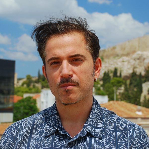 Γιώργος Αναστασόπουλος