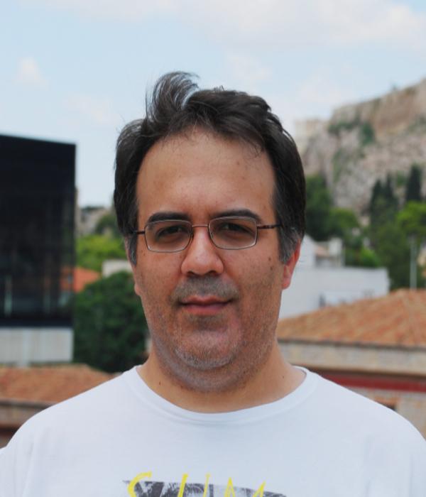Constantinos Baliotis
