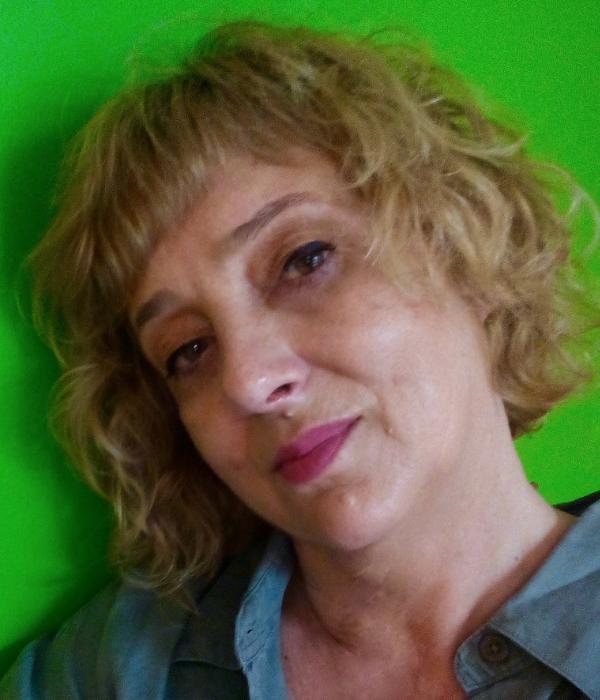 Diana Riboli