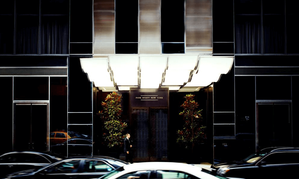 Park Hyatt New York