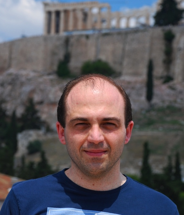 Konstantinos Stavropoulos