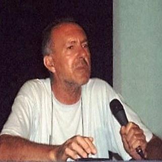 John Mpillas