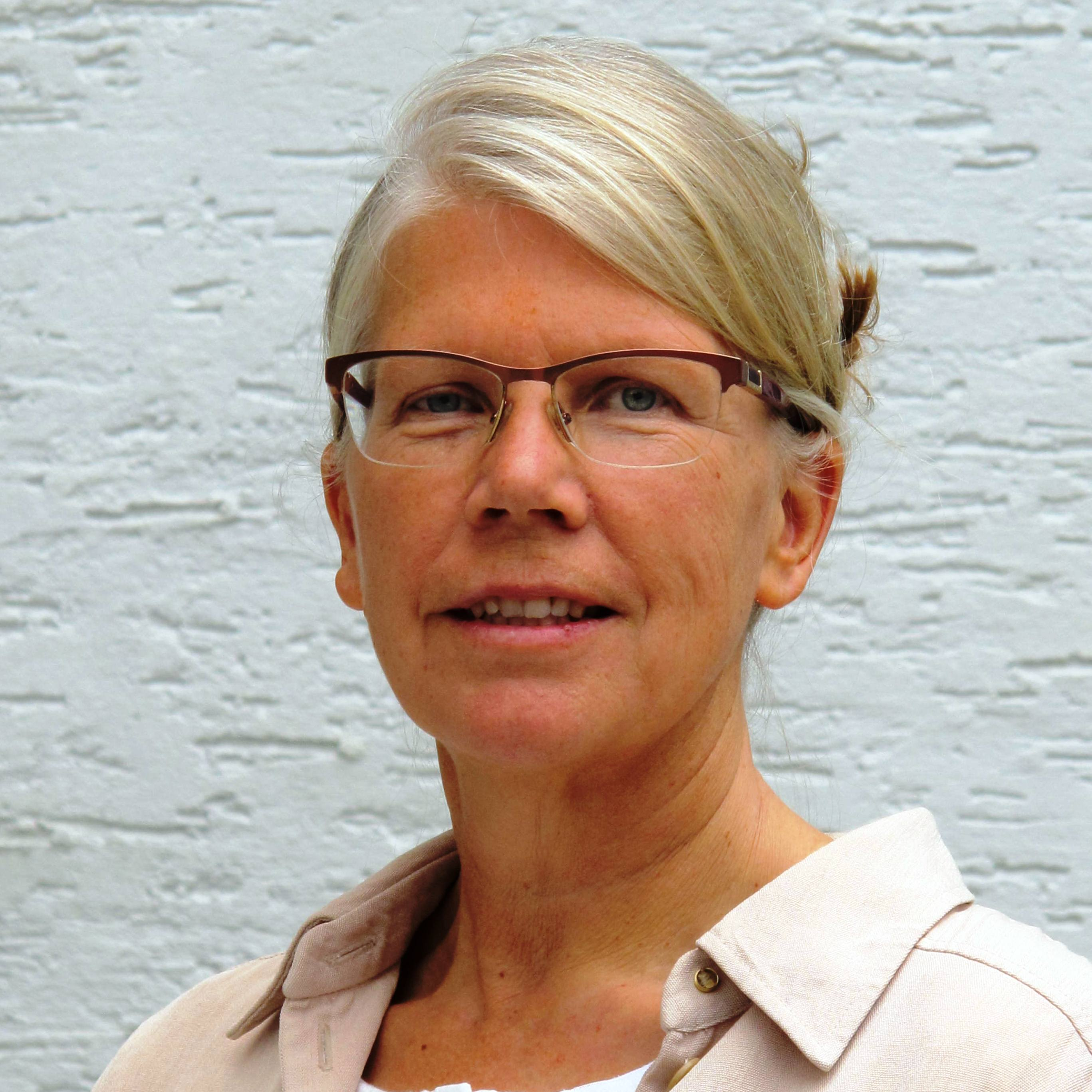 Ohlsson Sonja
