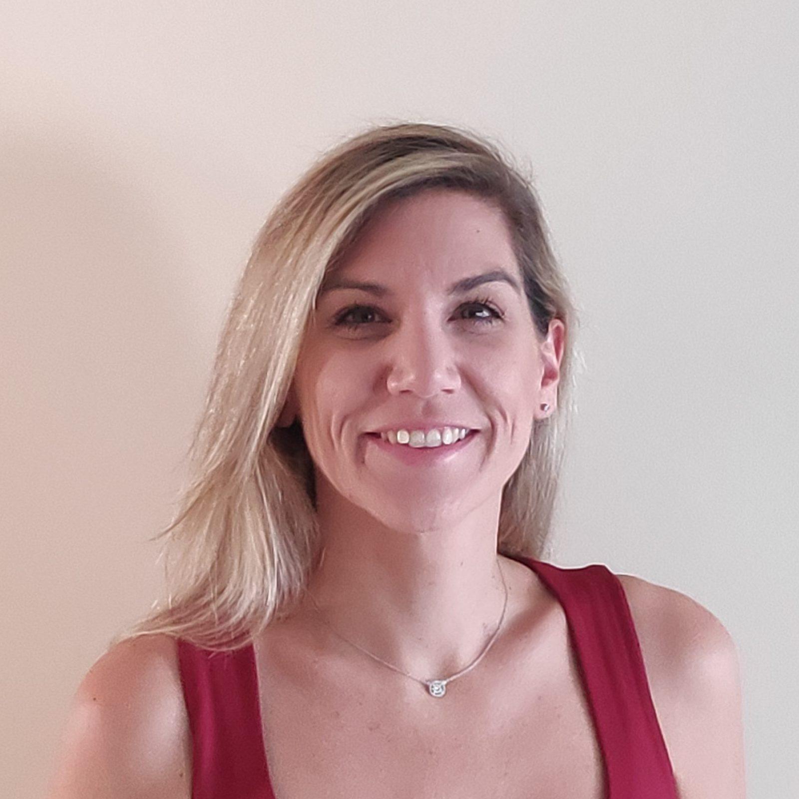 Dr Eirini Karakasidou