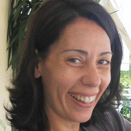 Elena Georgopoulou