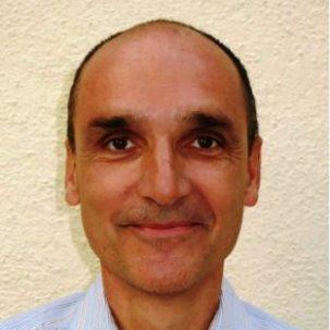 Golo Joachim Pilz