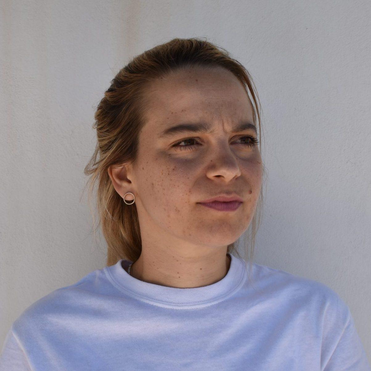 Christina Psarra