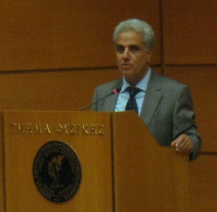 Panagiotis Niarchos