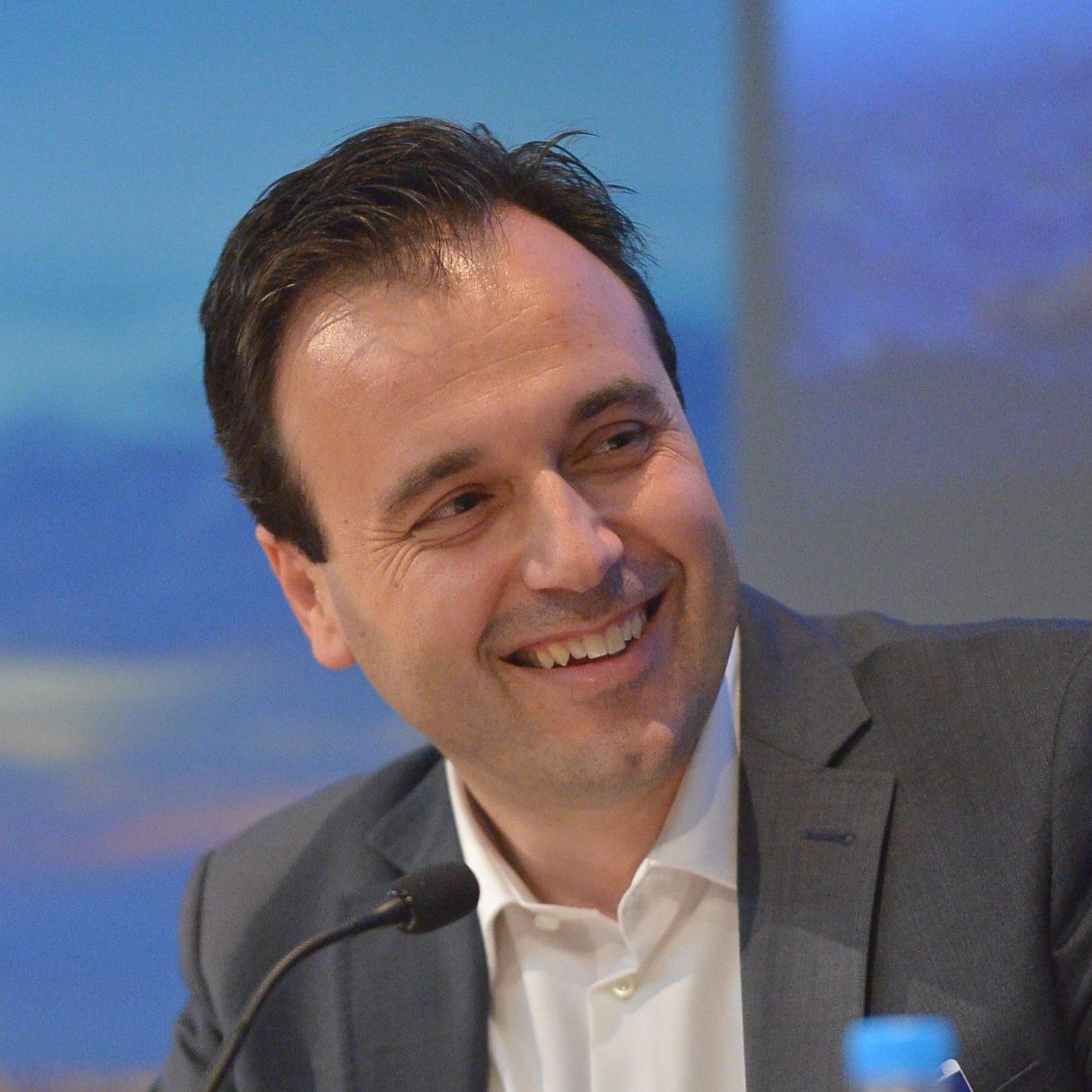 Dimitris Papastergiou