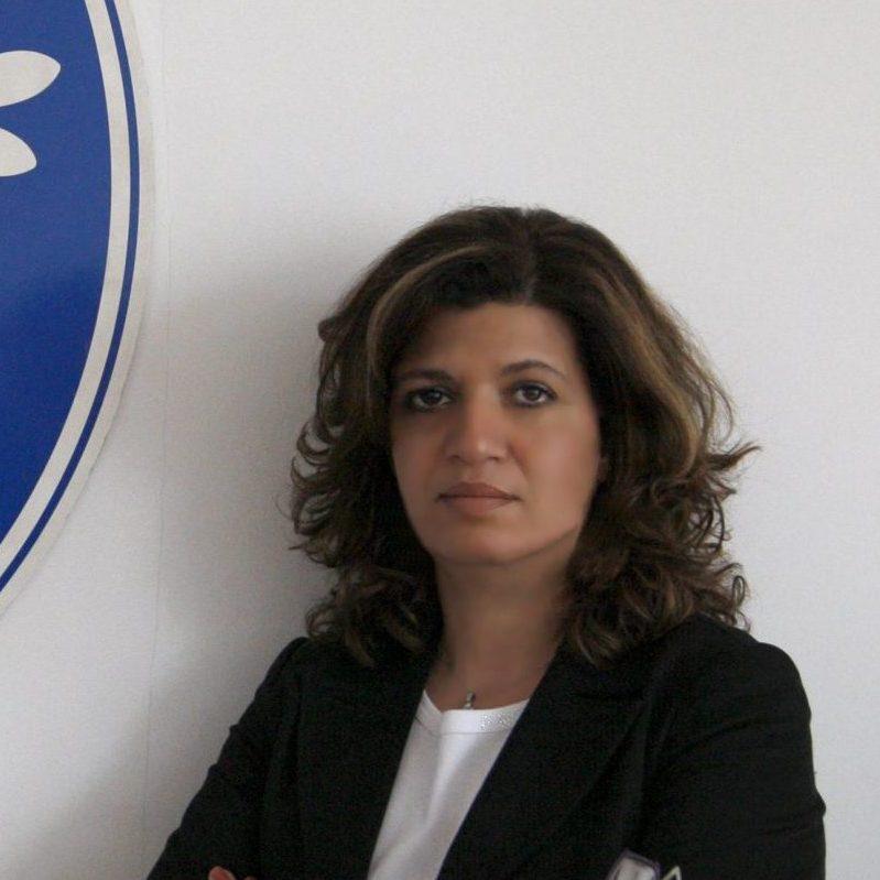 Evgenia Thanou